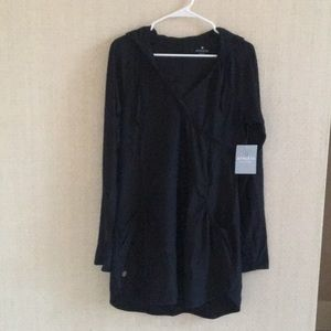 NWT Athleta Wick-It Wader coverup M